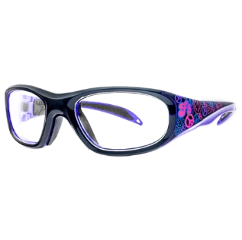 F8 by Liberty Sport Peace & Love Eyeglasses